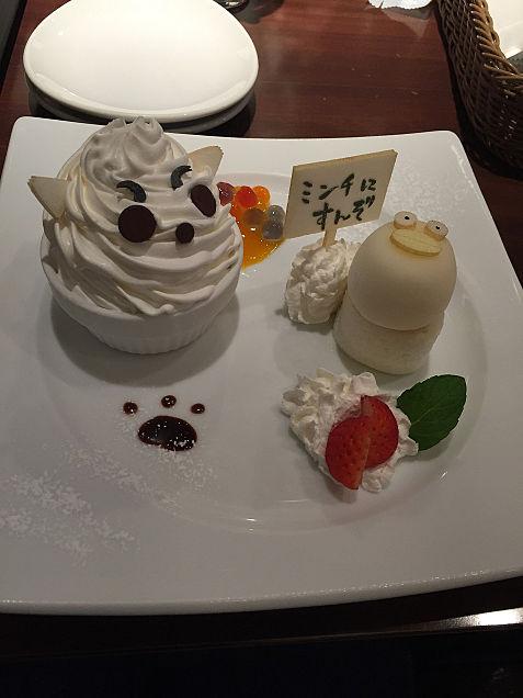 銀魂カフェの画像(プリ画像)