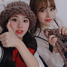 chaeyoung minaの画像(미나に関連した画像)