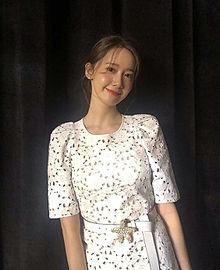 yoonaの画像(少女時代に関連した画像)