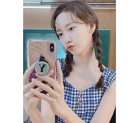 yoonaの画像 プリ画像