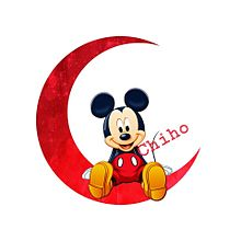 Mickey プリ画像