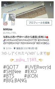 Twitter((+👤の画像(プリ画像)