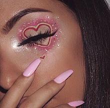 pink ❤︎の画像(プリ画像)