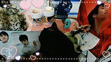 猫♡(お家のの画像(プリ画像)