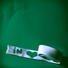 マステリボン グリーン 緑色の画像(ギンガムチェックに関連した画像)