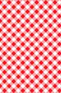 ギンガムチェック 赤色 レッド プリ画像