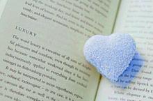 ハートキャンディー 青色 水色 スカイブルーの画像(スカイブルーに関連した画像)