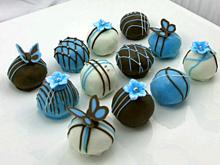 チョコレート 青色 水色 スカイブルーの画像(スカイブルーに関連した画像)