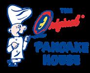 パンケーキハウス プリ画像
