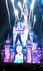 Once upon a timeの画像(お城 アナと雪の女王に関連した画像)