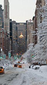 外国の街の画像(冬 外国 街に関連した画像)