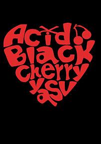 アシッドブラックチェリーロゴの画像(アシッドブラックチェリーに関連した画像)