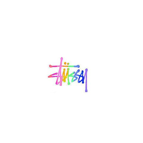 Stussy ロゴ 加工 💗👈の画像(プリ画像)