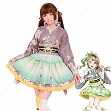 矢澤にこ 東條希 南ことり コスプレ衣装 【ラブライフ!】cosの画像(cosに関連した画像)