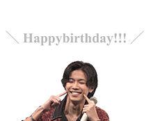 \Happybirthday!!!/の画像(Princeに関連した画像)