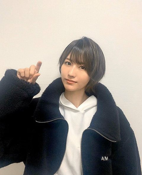 欅坂46!土生瑞穂の画像 プリ画像