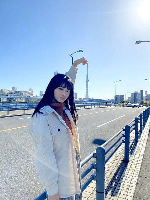 欅坂46!山崎天の画像 プリ画像