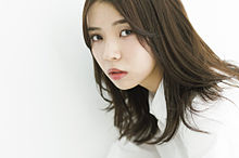 欅坂46!小林由依 プリ画像