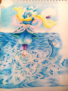 海オロチ プリ画像
