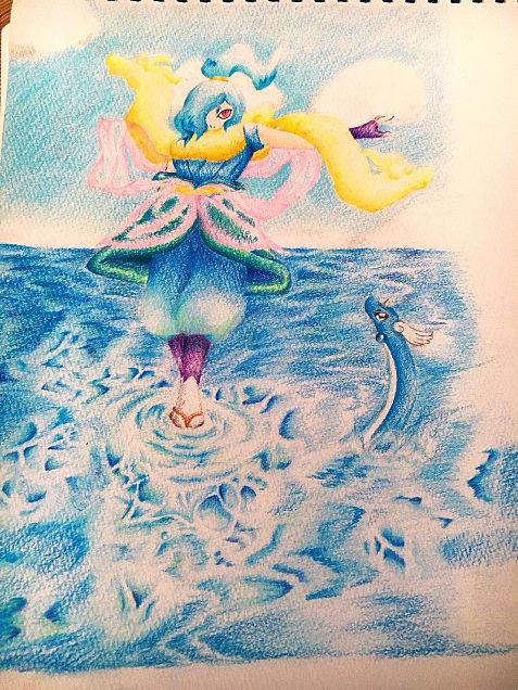 海オロチの画像(プリ画像)