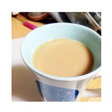 ミルクティーの画像(#紅茶に関連した画像)