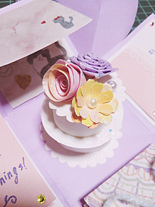 BirthdayBOXの画像(手作りに関連した画像)