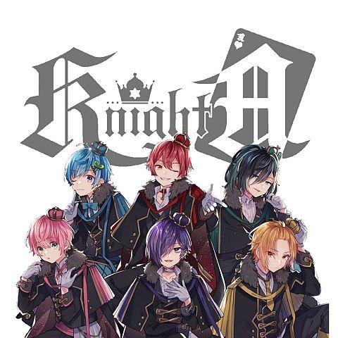 KnightA-騎士A-の画像(プリ画像)