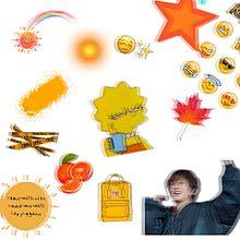 aaaの画像(#オレンジに関連した画像)