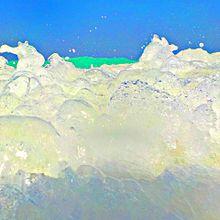 Bubbleの画像(波/海に関連した画像)