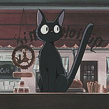 🧹の画像(猫 おしゃれに関連した画像)