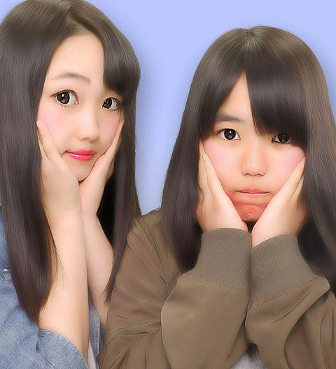 プリクラ~♡の画像(プリ画像)
