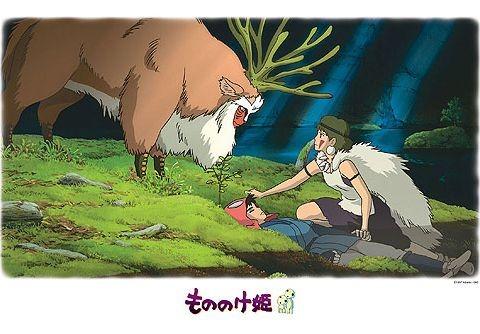 もののけ姫の画像 p1_14