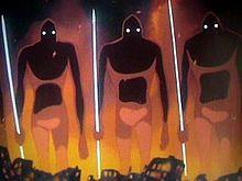 風の谷のナウシカの画像(風の谷のナウシカ 巨神兵に関連した画像)