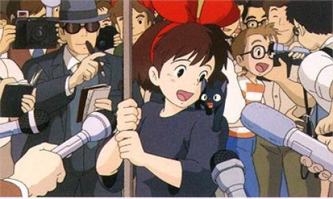魔女の宅急便 (1989年の映画)の画像 p1_3