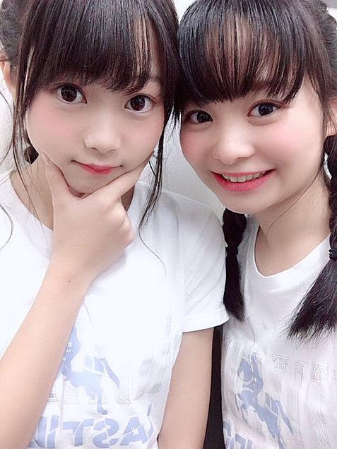 ラストアイドル  延命杏咲実 橋本桃呼の画像 プリ画像