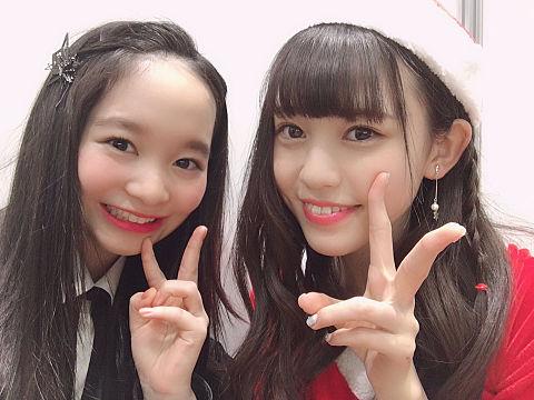 ラストアイドル   LaLuce 阿部菜々実 延命杏咲実の画像 プリ画像