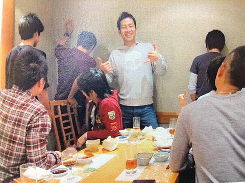 サッカー日本代表メンバーまや〜の画像 プリ画像