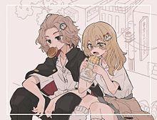 東京卍リベンジャーズの画像(佐野エマに関連した画像)