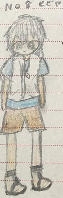 カゲプロ ヒビヤの画像 プリ画像