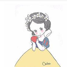 #ディズニー   #プリンセス   #可愛い   #♡の画像(caho ディズニーに関連した画像)