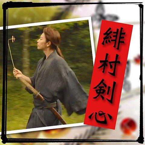 るろ剣×サムネ風:緋村剣心の画像(プリ画像)