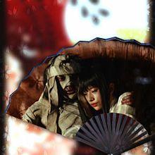 るろうに剣心 志々雄×由美の画像(るろうに剣心×映画に関連した画像)