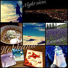 Hokkaido*° プリ画像
