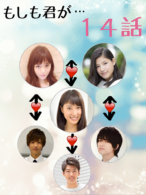 ♡恋愛物語♡の画像(プリ画像)