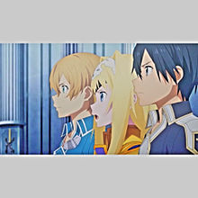 SAO キリト ユージオ アリスの画像(ユージオに関連した画像)