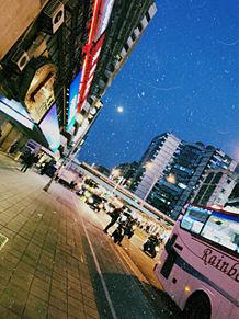 夜景の画像(iPhone待ち受けに関連した画像)