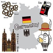 世界の人の画像(ドイツに関連した画像)