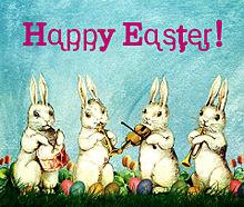 Happy Easter!の画像(絵本に関連した画像)
