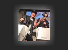 SPYAIR→IKEMOMIの画像(プリ画像)