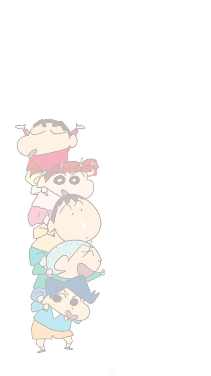 クレヨンしんちゃん 完全無料画像検索のプリ画像 Bygmo